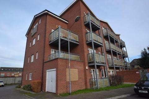1 bedroom flat for sale - Roberts Place, Dagenham, RM10