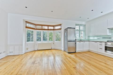 2 bedroom flat to rent - Home Park Road, Wimbledon Park