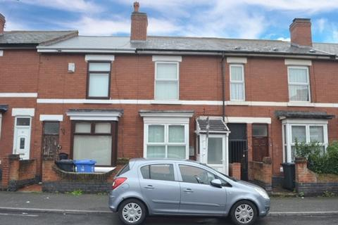 3 bedroom terraced house for sale - Vincent Street, Derbyshire, DE23