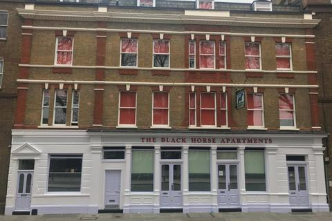 Studio to rent -  Royal College Street, London, Greater London