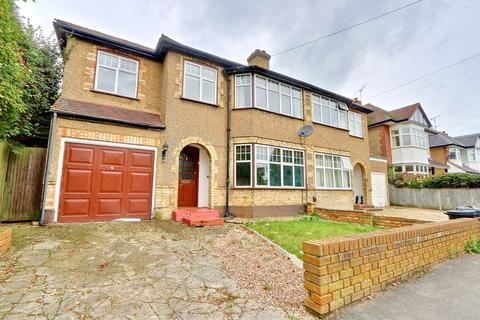 5 bedroom semi-detached house for sale - Southcote Rise, Ruislip, HA4