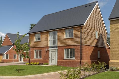 4 bedroom detached house for sale - Bookers Edge, Hay On Wye, HR3