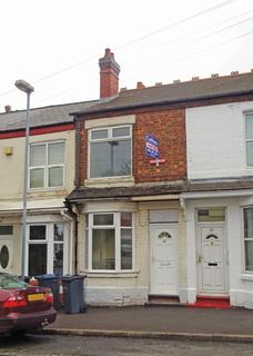 3 bedroom terraced house for sale - Perrott Street, Winson Green, Birmingham, West Midlands, B18 4LZ