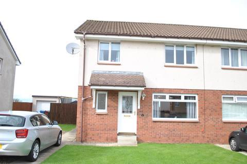 3 bedroom semi-detached house for sale - Braekirk Gardens, Kirknewton EH27