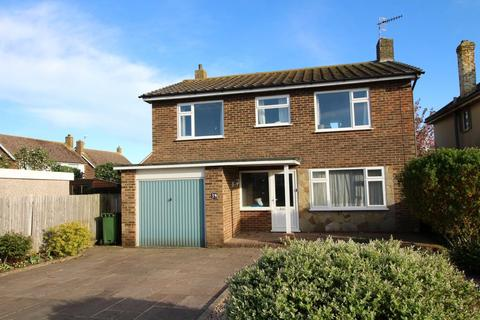 4 bedroom detached house for sale - Upper Belgrave Road, Seaford, East Sussex, BN25