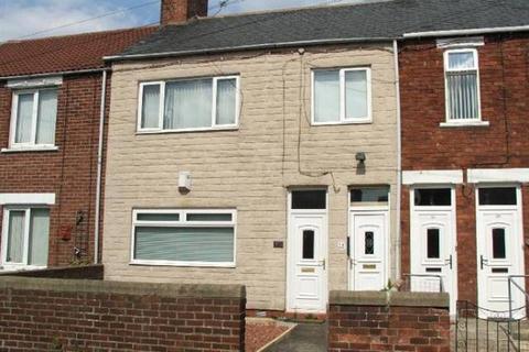 2 bedroom ground floor flat to rent - Alfred Avenue , Bedlington  NE22