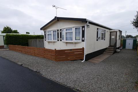 2 bedroom park home for sale - 28 Courthill Park, Auldgirth, Dumfries, DG2 0RR