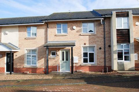 3 bedroom terraced house for sale - Wisteria Gardens, South Shields