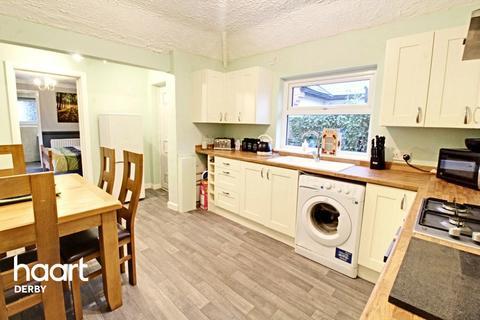 3 bedroom bungalow for sale - Sutton Drive, Shelton Lock, Derby