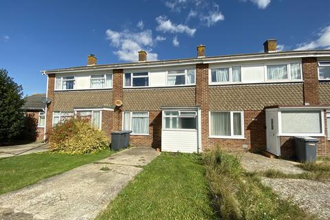 3 bedroom terraced house for sale - Seven Sisters Road, Eastbourne, East Sussex, BN22