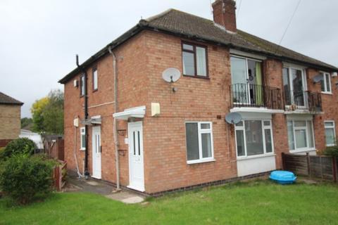 2 bedroom maisonette for sale - Sebastian Close, Stonehouse Estate, Coventry, West Midlands. CV3 4DW