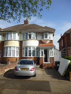 2 bedroom house to rent - Gilbertstone Avenue, Birmingham, B26