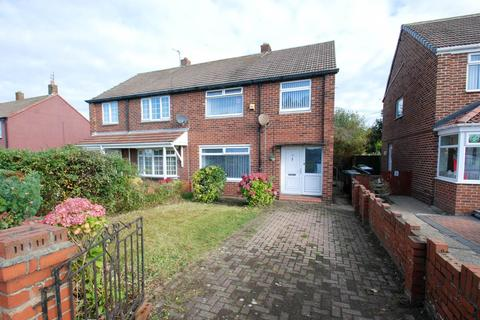 3 bedroom semi-detached house for sale - Winskell Road, South Shields