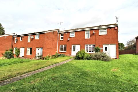 2 bedroom townhouse for sale - EDISON ROAD, STAFFORD ST16