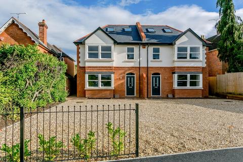 5 bedroom semi-detached house for sale - Ridgway Road, Farnham, Surrey