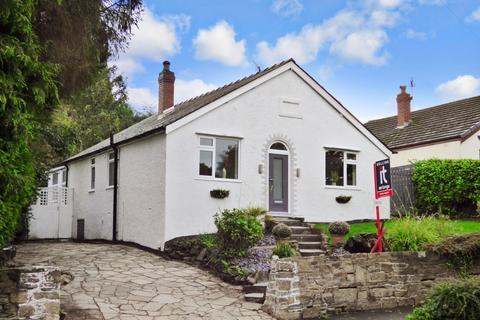3 bedroom detached bungalow for sale - Windlehurst Road, High Lane, SK6