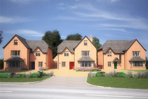 6 bedroom detached house for sale - Oldwich Lane West, Chadwick End, Solihull, West Midlands, B93