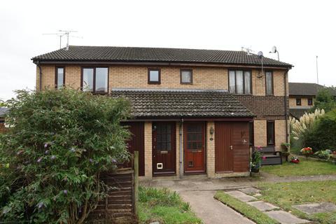 Studio to rent - Marefield, Lower Earley, Reading, RG6 3DZ