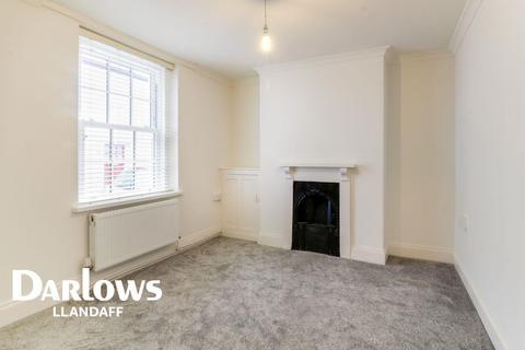 2 bedroom terraced house for sale - Chapel Street, Llandaff