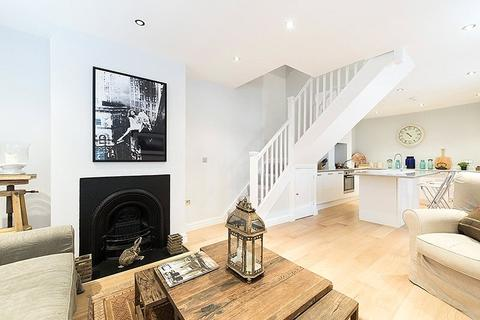 2 bedroom house to rent - Bridstow Place, London