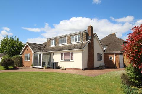 4 bedroom detached house to rent - Allendale Road, Sutton Coldfield B76