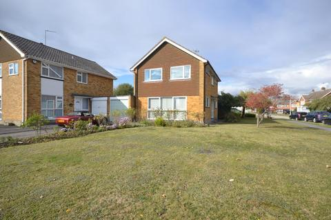 4 bedroom link detached house for sale - The Ryle, Writtle, Chelmsford, Essex, CM1