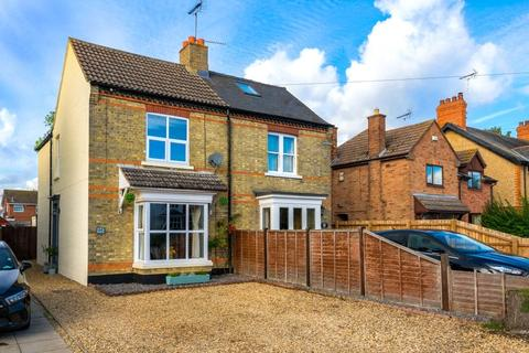 3 bedroom semi-detached house for sale - North Road, Bourne, Lincolnshire, PE10