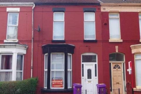 3 bedroom terraced house to rent - Alderson Road, Wavertree