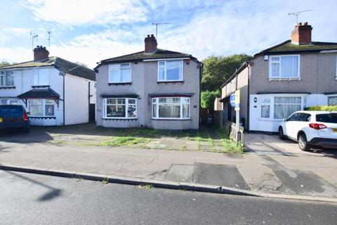 3 bedroom semi-detached house to rent - Whoberley Avenue, Coventry, West Midlands, CV5