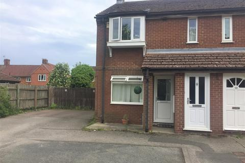 1 bedroom ground floor flat for sale - St. Monicas Court, Easingwold, York, YO61 3GY