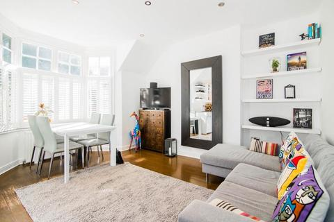 2 bedroom flat for sale - Blandford Road, Chiswick W4