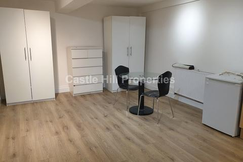 Studio to rent - The Green , Ealing, Greater London. W5
