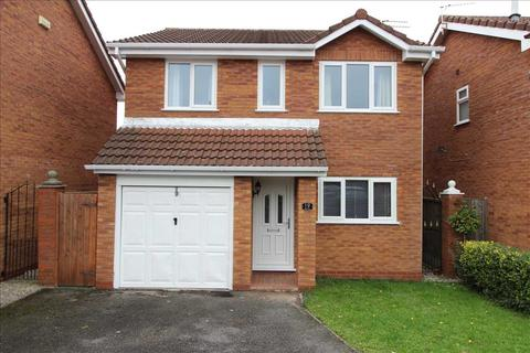 3 bedroom detached house for sale - Stiles Road, Kirkby