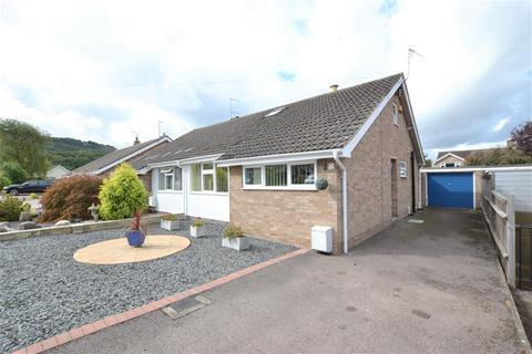 3 bedroom semi-detached house to rent - Southfield Rise, Leckhampton, Cheltenham, GL53 9LH