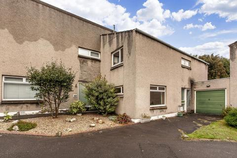 2 bedroom terraced house for sale - 8 Abbeyhill Crescent, Old Town, EH8 8DZ