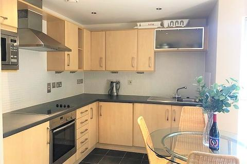 1 bedroom house for sale - 1 bedroom Apartment Apartment in Central Swansea