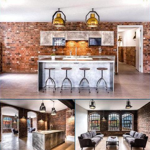 2 bedroom flat for sale - Derwent Works, Henrietta Street, Birmingham, West Midlands, B19