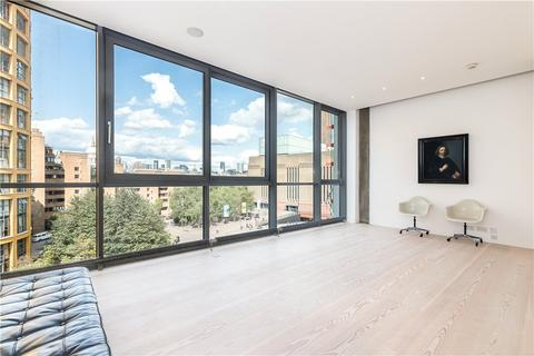 1 bedroom flat for sale - Hopton Street, Southbank, London, SE1