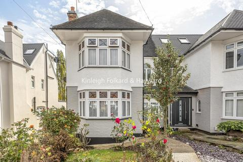 4 bedroom semi-detached house for sale - Sheringham Avenue, Southgate
