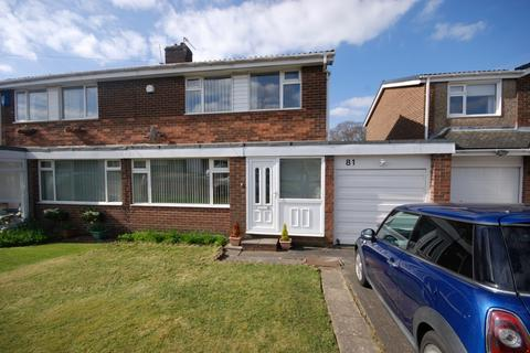 3 bedroom semi-detached house for sale - Tantallon, Birtley
