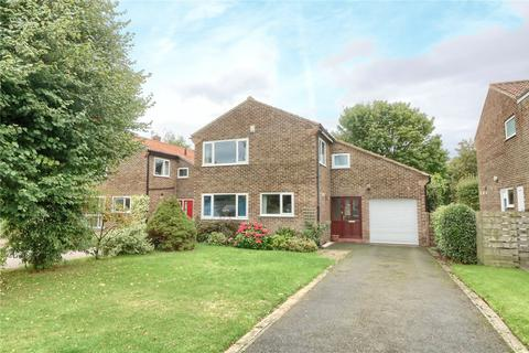 4 bedroom detached house for sale - The Green, Long Newton