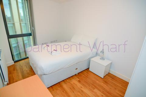 1 bedroom flat share to rent - Victoria House   Surrey Quays Road, London, SE16