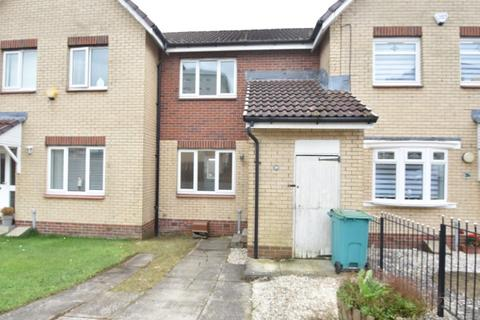 2 bedroom terraced house to rent - Ferguson Way , Airdrie ML6
