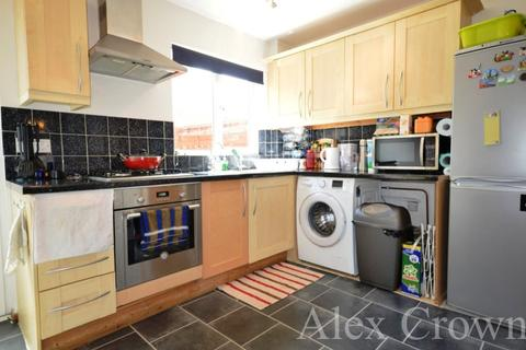 2 bedroom terraced house to rent - Hawthorne Crescent, West Drayton
