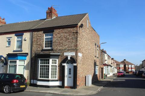 2 bedroom terraced house for sale - Benson Street, Norton, TS20