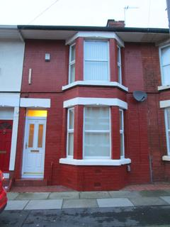2 bedroom terraced house - Hinton Street, Liverpool, L21