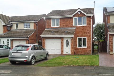3 bedroom detached house for sale - Sullivan Walk, Hebburn