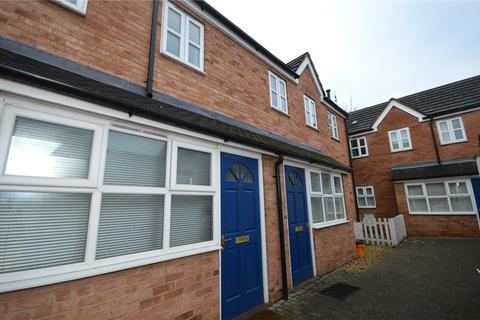 1 bedroom terraced house for sale - Victoria Road, Old Town, Swindon, SN1