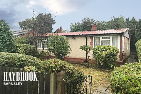 2 bedroom bungalow for sale - Mount Pleasant, Grimethorpe