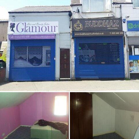 2 bedroom flat to rent - Short Heath Road, Birmingham